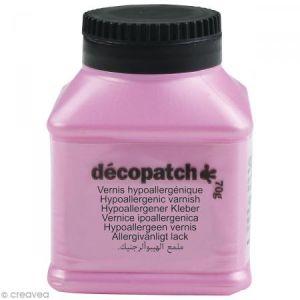 decopatch Vernis « Hypoallergénique »