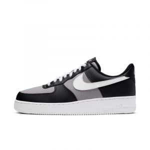 Nike Chaussure Air Force 1'07 pour Homme - Noir - Taille 43
