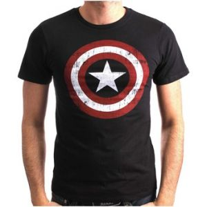 Cotton Division T-Shirt Captain America (Taille XL)