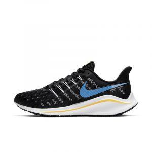 Nike Air zoom vomero 14 noir bleu jaune homme 45 1 2