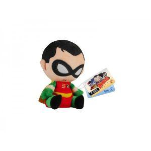 Funko Peluche DC Heroes : Robin Mopeez 10 cm