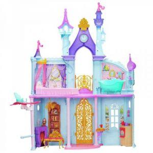 Hasbro Disney Princesses - Château des princesses