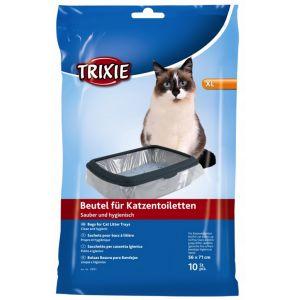 Trixie Accessoires pour litière pour Chats 56X71Cm