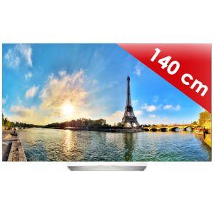 LG 55EG9A7V - Téléviseur LED 139 cm 4K UHD