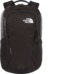 The North Face Sac à dos Vault 26,5 L Noir