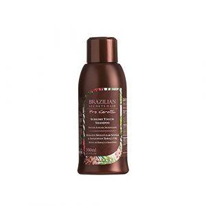 Brazilian Secrets Hair Pro Keratin - Sublime Touch Shampoo