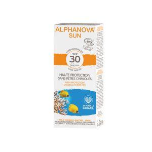 Alphanova Spf 30