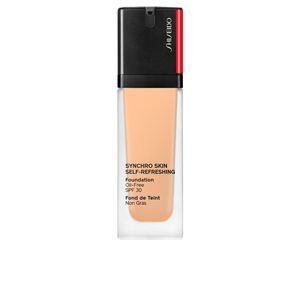 Shiseido Synchro Skin Self-refreshing - Fond de Teint - 260 Cashmere - SPF 30