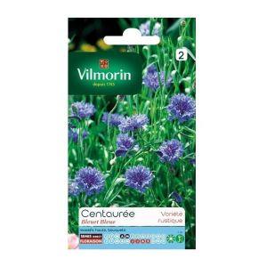 Vilmorin Centaurée Bleuet Bleue - Sachet graines