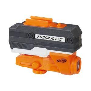 Hasbro Nerf Modulus crée ton pistolet : rayon de visée lasermira
