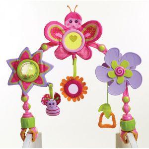 Tiny Love Arche d'activités articulées Sunny Stroll Princesse