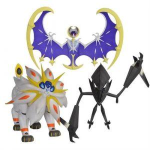 Bandai Figurine Légendaire 30 cm - Pokémon - Lunala