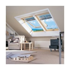 Velux Fenêtre de toit GHL 3054 U04 (134 x 98 cm)