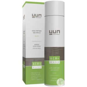 Yun Probiotherapy ACN+ wash - Acne symptoms