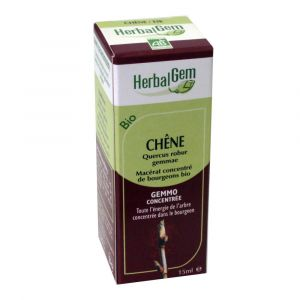Herbalgem Chene Macerat - 15 ml