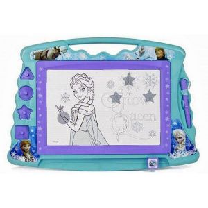 Mercier Toys Grande ardoise magique La Reine des Neiges Disney