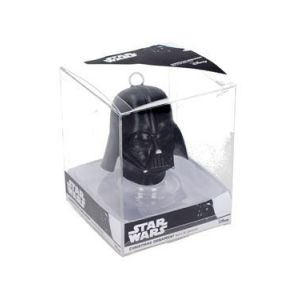 SD Toys Décoration pour sapin 3D Darth Vader Head Star Wars