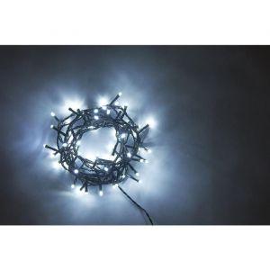 Christmas Dream Guirlande extérieure solaire 100 LED blanc (10 m)