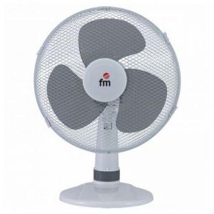 Grupo fm FM S-140 - Ventilateur de bureau