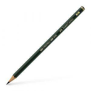 Faber-Castell 119008 Crayon à papier