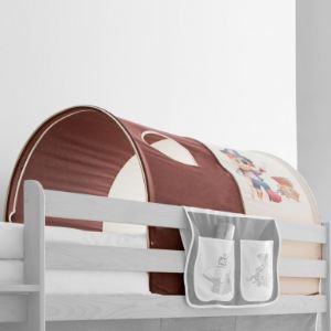 ticca tente de lit pour lits mezzanines et superposs 87 x 100 - Tente De Lit