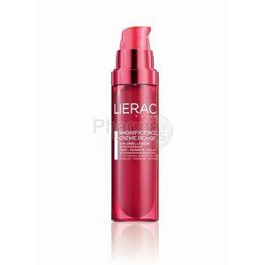 Lierac Magnificence Crème rouge - Soin embellisseur anti-âge