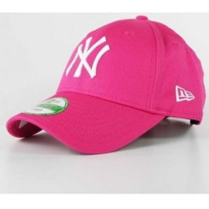 A New Era Casquette enfant Ny Yankees Rose 9Forty Child