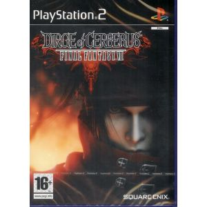 Dirge Of Cerberus - Final Fantasy VII [PS2]
