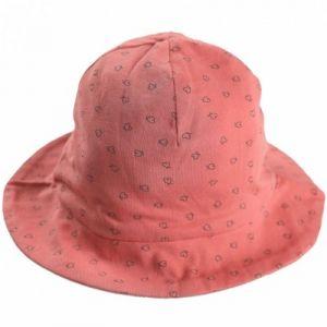 Noukie's Chapeau été Cocon corail (9-12 mois) layette