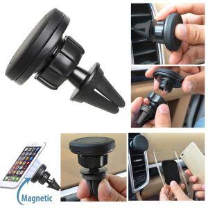 Nouvelle Voiture Magnétique Collant Téléphone Titulaire Téléphone Stand Pour Iphone Samsung Occasion