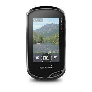 Garmin Oregon 750 Europe Occidentale - GPS outdoor