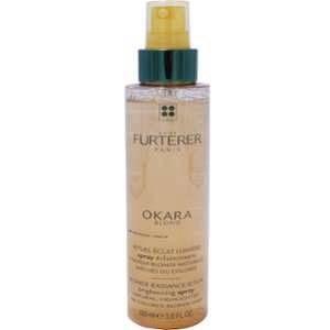 Furterer Okara Blond - Spray éclat lumière