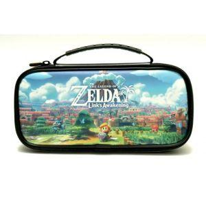 Bigben Etui Pochette Switch Zelda Link's Awakening