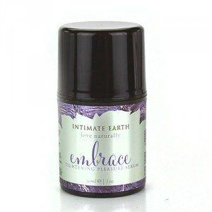 Intimate earth EMbrace - Gel raffermissant vagin
