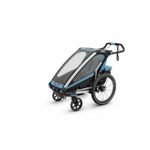 Thule Chariot Sport Bleu