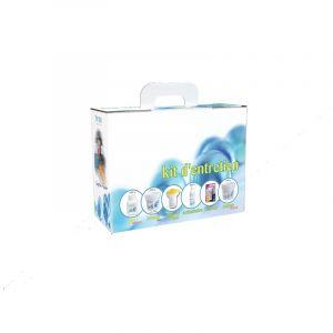 Water'clip Kit brome pour spa - 8432