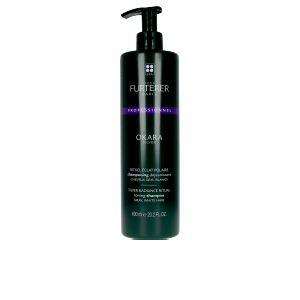 Furterer Okara Silver - Shampooing Déjaunissant - 600 ml