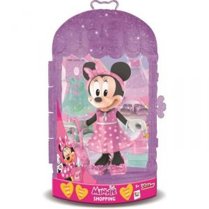 IMC Toys Minnie Fashionista Shopping