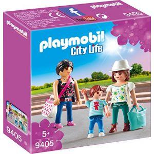Playmobil 9405 - Femmes avec enfant