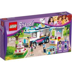 Lego 41056 - Friends : Le camion TV de Heartlake City