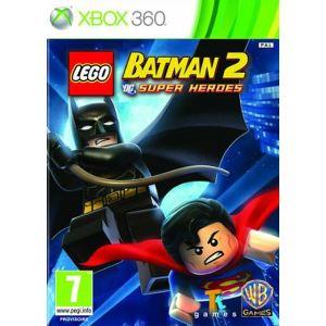 LEGO Batman 2 : DC Super Heroes [XBOX360]