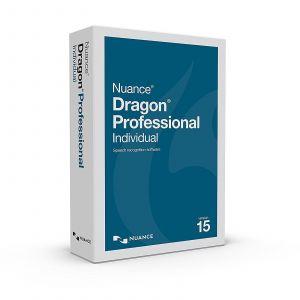 Dragon Professional Individual v15 [Windows]