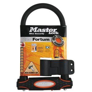 Master Lock Antivol U noir 11 x 21 cm pour vélo