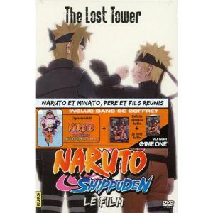 Naruto Shippuden - Le Film : The Lost Tower