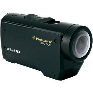 Midland XTC-300 - Caméscope HD à carte mémoire
