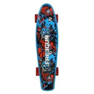 "Freegun Skateboard Super Hero 22,5"""