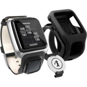 TomTom Premium Pack Golfer - Montre GPS spéciale Golf
