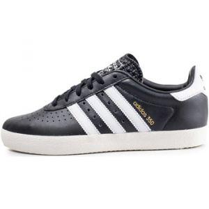 Adidas 350 Femme Noire Et Blanche Baskets/Tennis Femme