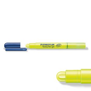 Staedtler Surligneur fluo Textsurfer gel 3 mm Vert