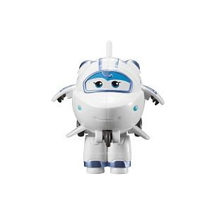 Auldey Super Wings - Figurine Transformable (5 cm) - Astra